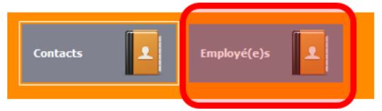 select icône Employé(s)